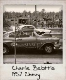 Photo Of Charlie Belottis 57 Chevy