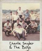 Photo Of Charlie Snyder and The Boys
