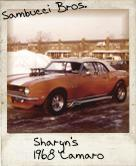 Photo Of Sharyn's 1968 Camaro